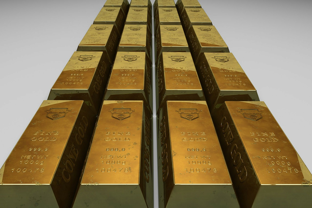 How Cash for Gold Buying Prices Work