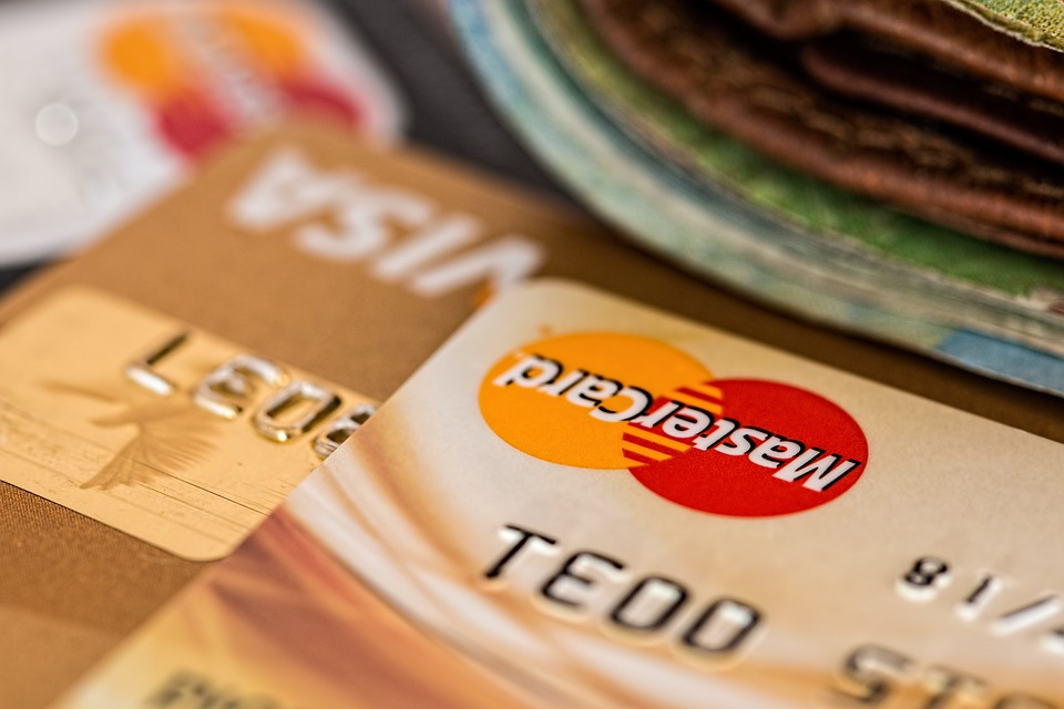 Small Businesses and Credit Card Payments