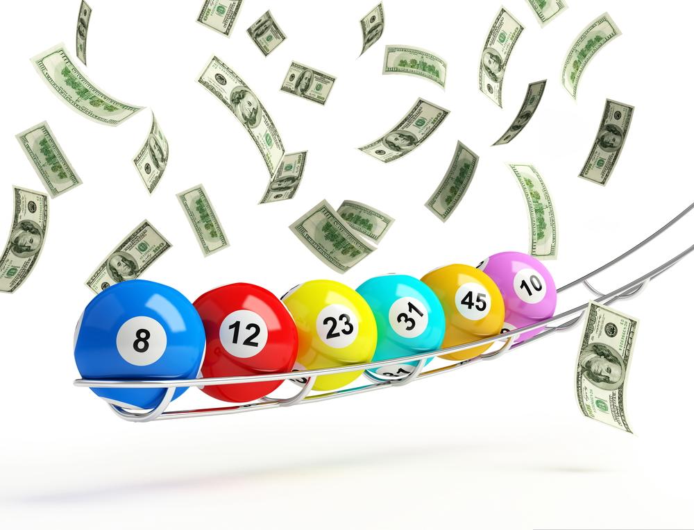 Lotto Win